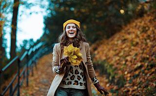 10 vitenskapelig beviste tips for å bli mer lykkelig