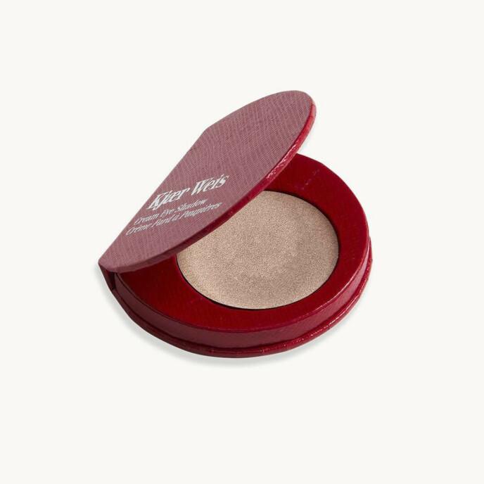 Cream Eyeshadow i fargen Ember (kr 420, Kjær Weis). FOTO: Produsenten