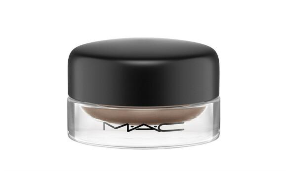 Pro Longwear Paint Pot i fargen Tailor Grey (kr 205, Mac Cosmetics). FOTO: Produsenten
