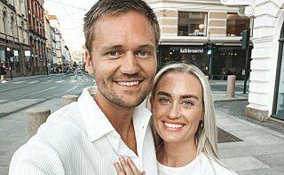 Slik har Love Island-paret fått kjærligheten til å vare