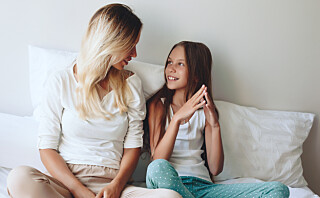 Hvor godt kjenner du egentlig barna dine?