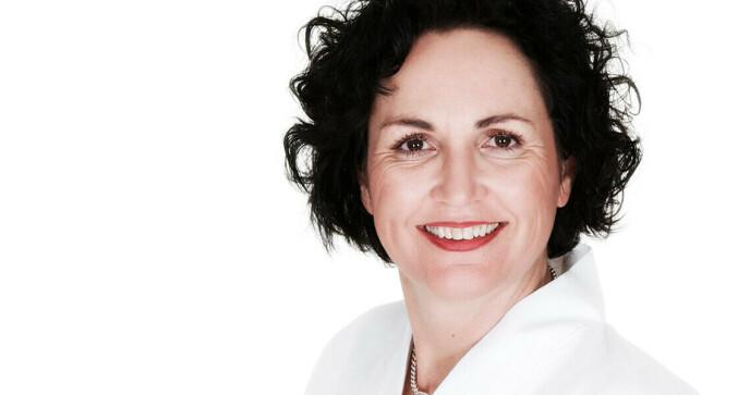 EKSPERT: Anne Berit Eide, hudterapeut og daglig leder i Oslo Hudpleieklinikk.