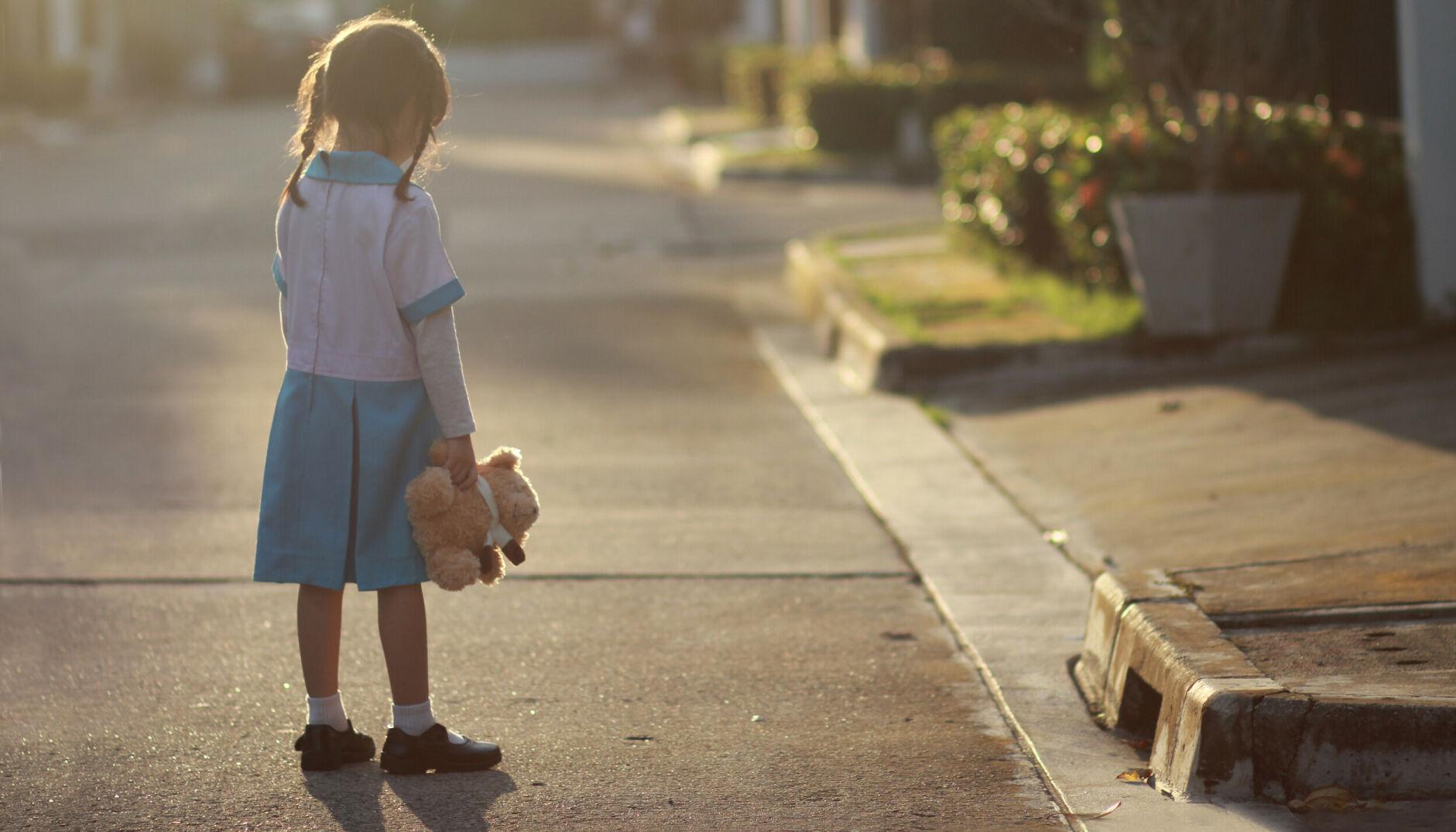 - Når jeg spør overgripere hva som gjør noen barn til enkle ofre, har de samme svar