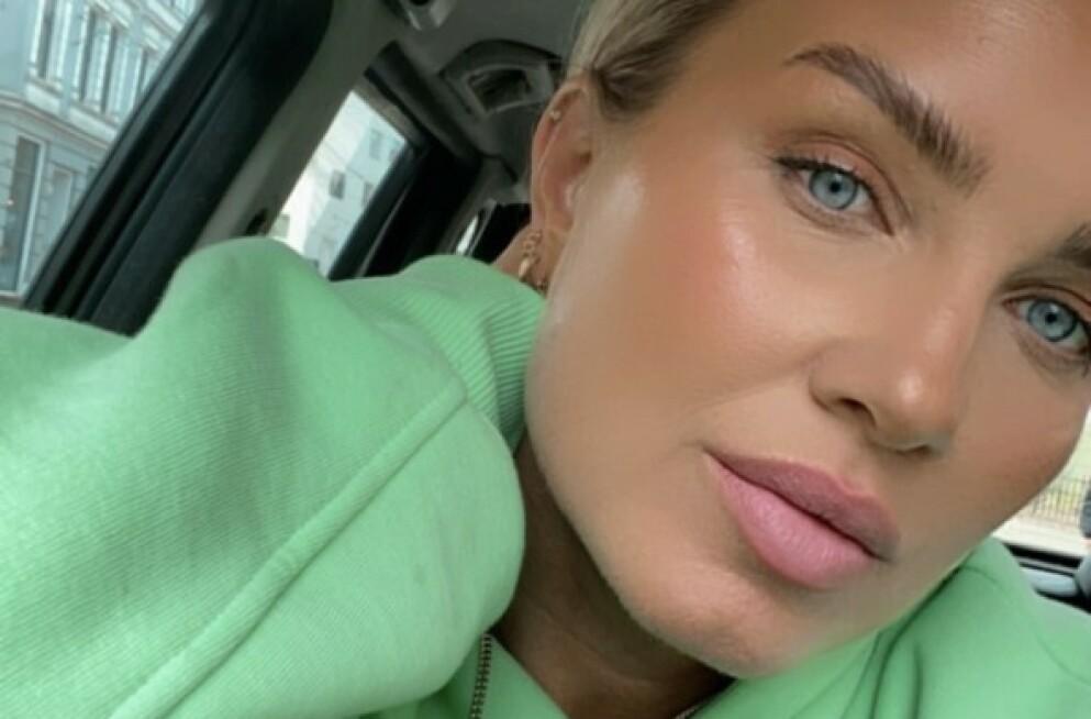 Dette skjønnhetstilskuddet tar kjendisstylisten hver morgen