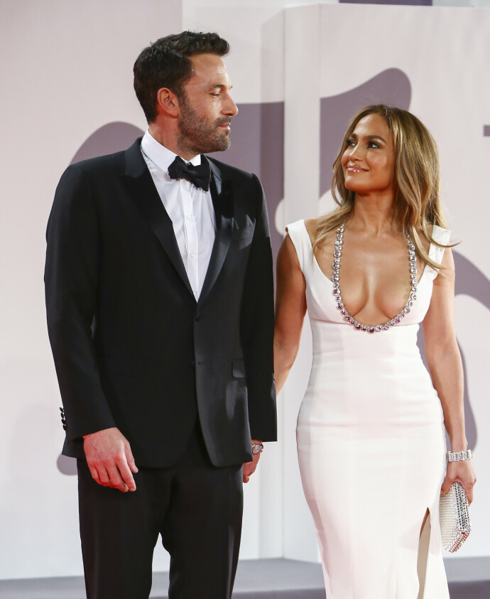 RUSTER IKKE: Gammel kjærlighet har blusset opp igjen mellom Ben Affleck og Jennifer Lopez. FOTO: NTB