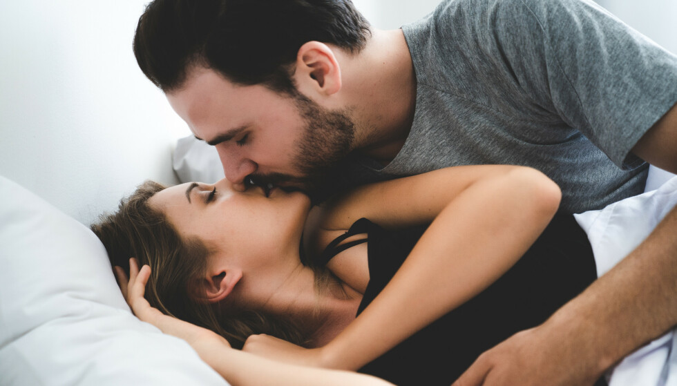 EROTIKK: Blir sex ofte noe dere gjør unna et par ganger i uka, mest fordi dere vet det er bra for dere? Da har ekspertene et klart råd til dere, før det er for sent. Foto: NTB