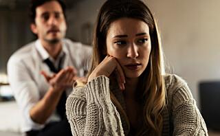 Seks kvinner forteller: Slik visste vi at forholdet var over