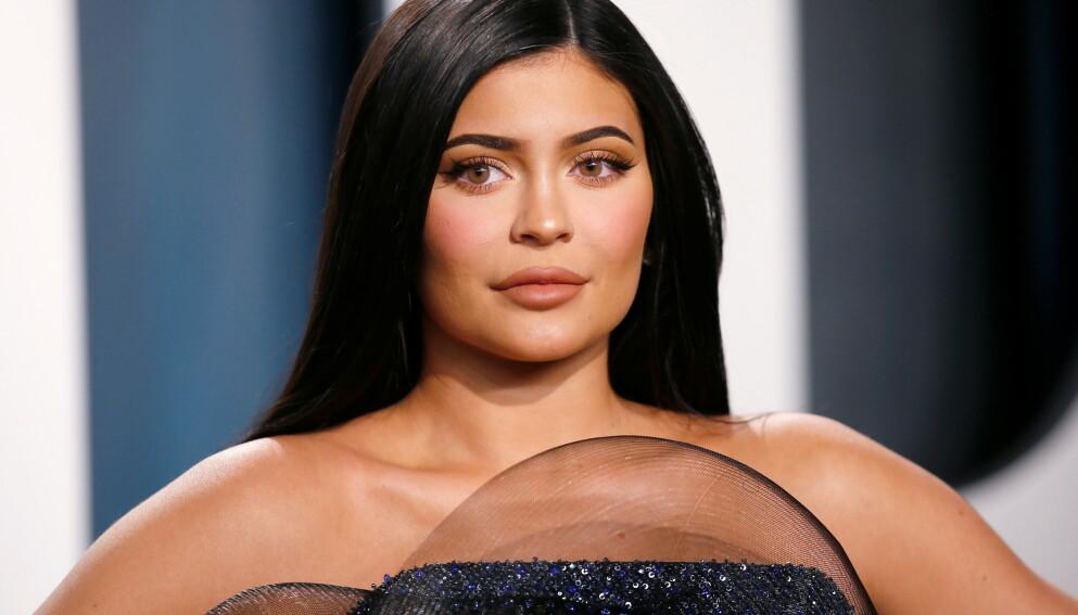 TIL NORGE: Kylie Jenners sminke- og hudpleiemerke inntar norske butikkhyller. FOTO: NTB