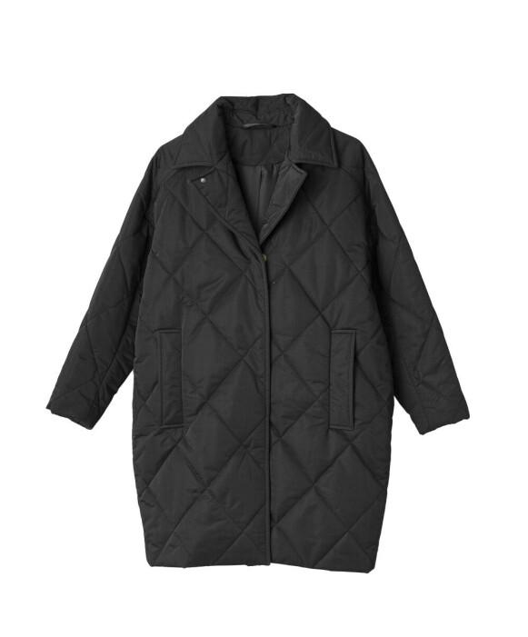 Oversized jakke (kr 4200, Fwss).