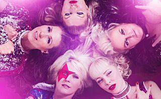 – Bandet er terapi for en gjeng voksne damer som oss