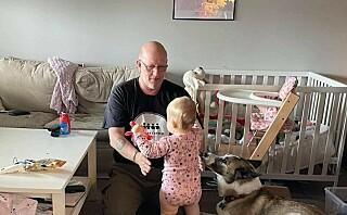 Føler seg trakassert av helsestasjonen på grunn av datterens vekt