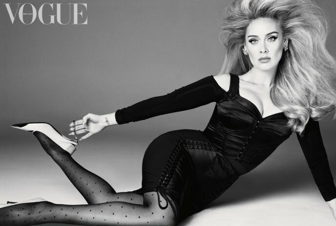 FOTO: Faksimile Vogue