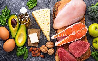 Denne dietten «tvinger» kroppen til å forbrenne fett