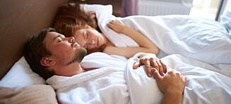 10 vanlige grunner til at par slutter å ha sex