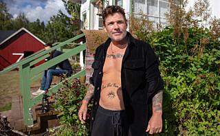 «Farmen-Rob» mistet sine tre brødre til rus