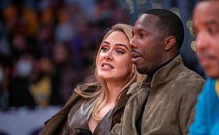 Slik vil Adele forklare skilsmissen for sønnen